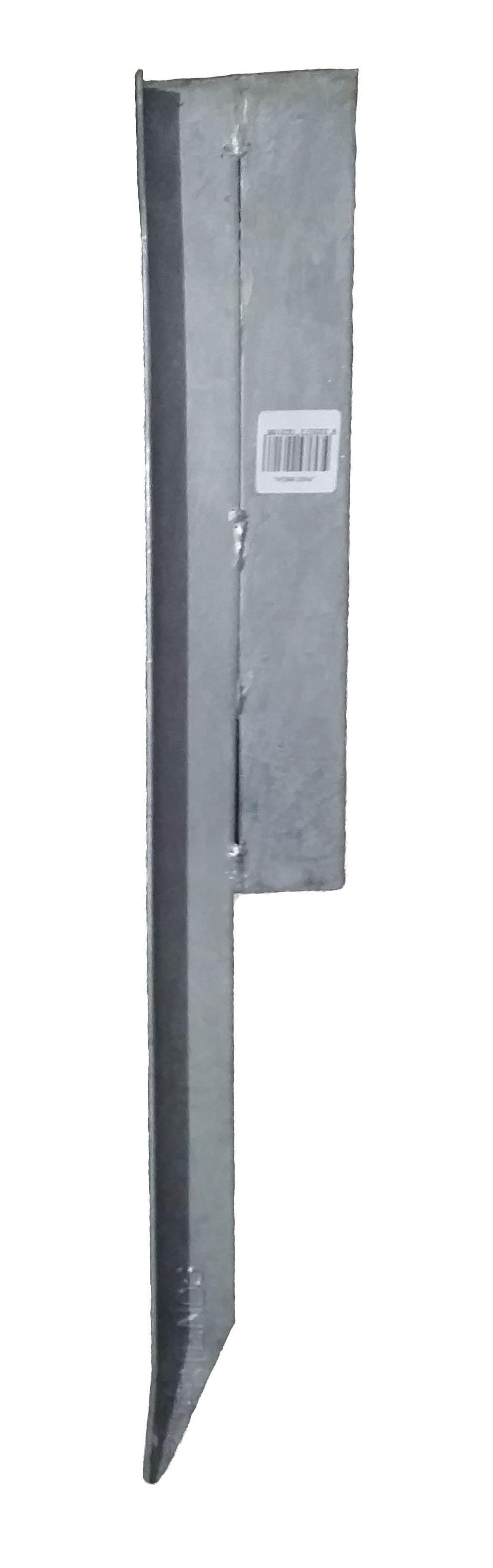 STEEL CORNER L50x700 L/H GALV