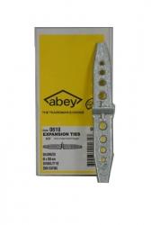 ABEY EXPANSION TIE GALV (20) V 45X280mm