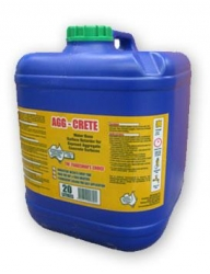 AGG-CRETE 20ltr SURFACE RETARDER (H)