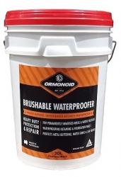 BRUSHABLE WATERPROOFER 20L(WB)(ORANGE)