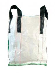 #BULKER BAG 0.9 X 0.9 X1.2M 1570g/bag