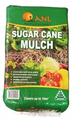 MULCH SMART SUGAR CANE MULCH