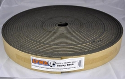 STICKY BACK 75mmx25m FLEXI-JOINT