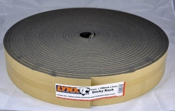 STICKY BACK 100mmx25m FLEXI-JOINT