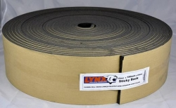 STICKY BACK 150mmx25m FLEXI-JOINT