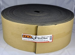 STICKY BACK 200mmx25m FLEXI-JOINT