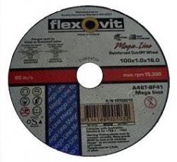 100x1.0x16 M/I PREM U/THIN FLEX/2841585