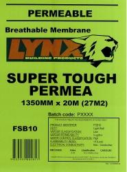 1350mmx20m SUPERTOUGH PERMEA