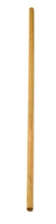 22MM X 1350MM BROOM HANDLE timber
