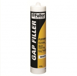 FULAFILL GAP FILLER WHITE 450g