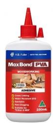 MAX BOND PVA 250ml