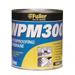 **WPM 300 GREY 4Ltr