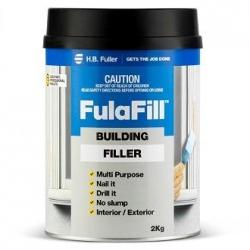 2kg BUILDING FILLER FULLERS