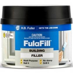 1kg BUILDING FILLER FULLERS