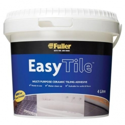 **EASY TILE ADHESIVE 4Ltr