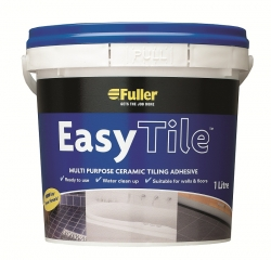 **EASY TILE ADHESIVE 1Ltr