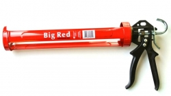 **CAULKING GUN LARGE BIG RED 856ML