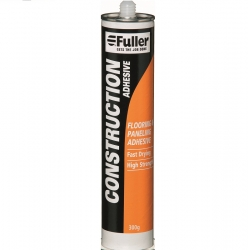 FULLER TRADE CONSTRUCT ADHESIVE 300g