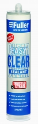 ***EASY CLEAR SILICONE 270g