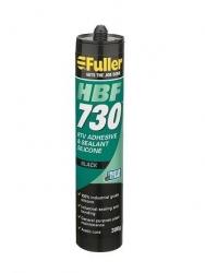 **FULLERS HBF 730 IND SILI BLACK 300G