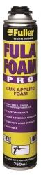 **FULAFOAM PRO -GUN applied  FOAM 750ml