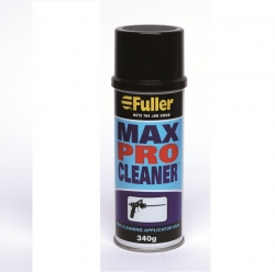 ***MAX PRO CLEANER 340g