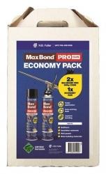 MAXBOND PRO ECONOMY PACK 1.7kg