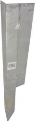 STEEL CORNER L50x700 R/H GALV