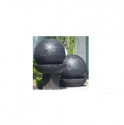 **GRANITE BALL 900mm - Click for more info