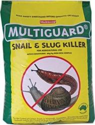 2.5KG SNAIL & SLUG KILLER MULTIGUARD