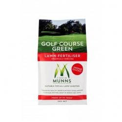 5KG GOLF COURSE GREEN MUNNS (55239)