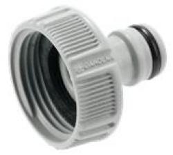 GARDENA 18mm TAP NUT ADAPTER (G902)