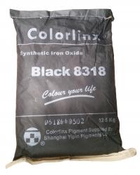 BLACK OXIDE 12.5kg (8380)