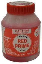 250ML PRIMER RED