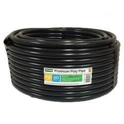 13mm GARDEN POLYTUBE 50MTR LENGTH