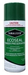 ECO SEAL TIMBER PRESERVATIVE 300gmGREEN