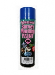 #SURVEY PAINT BRILLIANT BLUE 350gm(ABA03