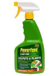 POWERFEED POTS & PLANTER RTU 750ml(10728