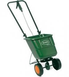 EASY GREEN SPREADER (001238) 2 WHEELS