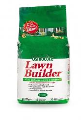 SCOTTS LAWN BUILDER 4kg (108306)