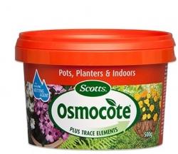 500g OSMOCOTE POT/PLANT/INDOORS (118515