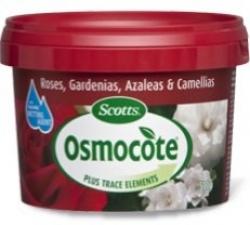 500g OSMOCOTE ROSE/AZALEAS/CAMELLIAS