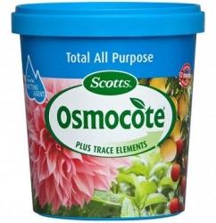 OSMOCOTE ALL PURPOSE -TOTAL 1kg (118155
