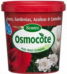 OSMOCOTE ROSE,GARDENIA,AZ/CAM 1kg(11812