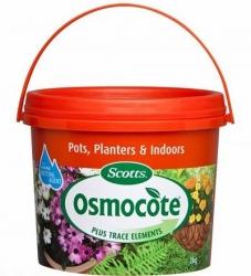OSMOCOTE POT,PLANTS & INDOOR 2kg(118215)