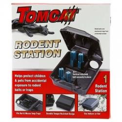 **TOMCAT RODENT BAIT STATION (036341005)