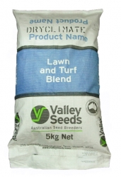 5KG DRY CLIMATE/TALL FESCUE LAWN SEED