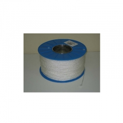 NO.8 X 100M - STRING LINE WHITE(10)
