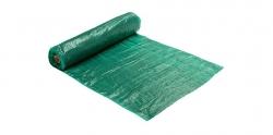 SILT FENCE STD GRADE GREEN UV 0.86x100