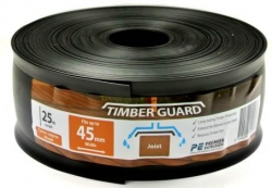 TIMBER GUARD 45mm x 25mtr ROLL